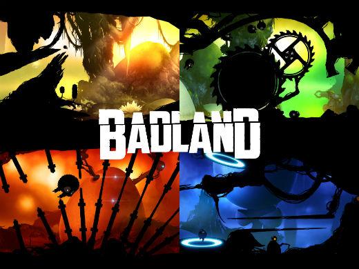 badland oyun ios android blackberry