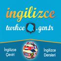 Türkçe İngilizce Cümle Çeviri
