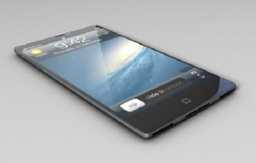 iphone konsept