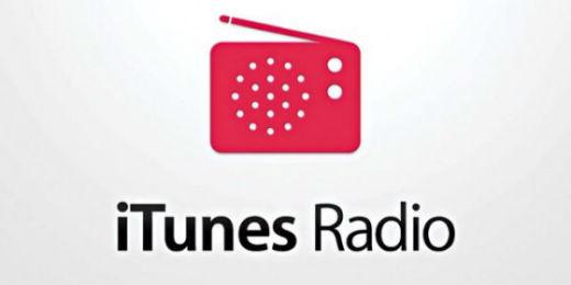 itunes radyo