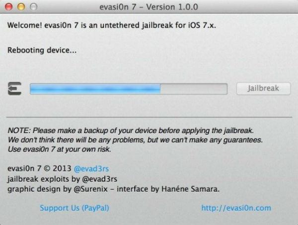 Evasi0n7 iOS 7 untethered jailbreak (2)