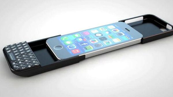 Typo iPhone klavye