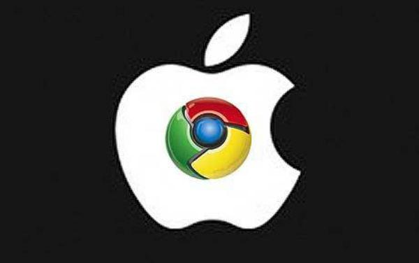 google apple mac