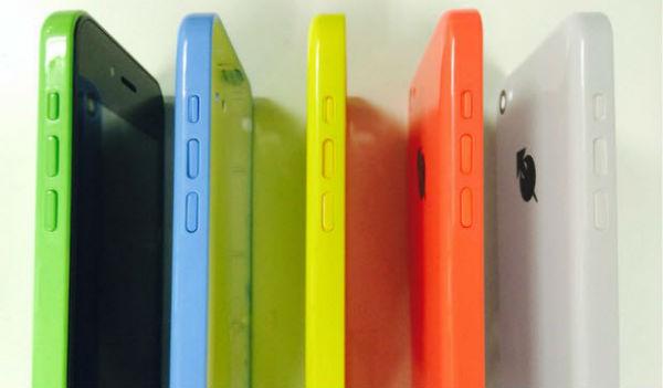 ioPhone 5C