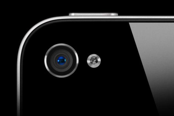 iphone led flash
