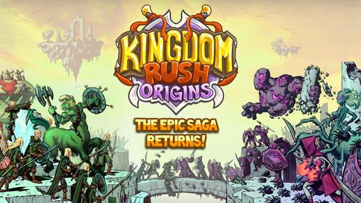 Kingdom-Rush-Origins