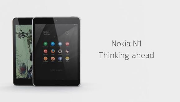 nokia n1, nokia n1 tablet