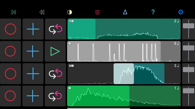 Everest-Audio-Looper