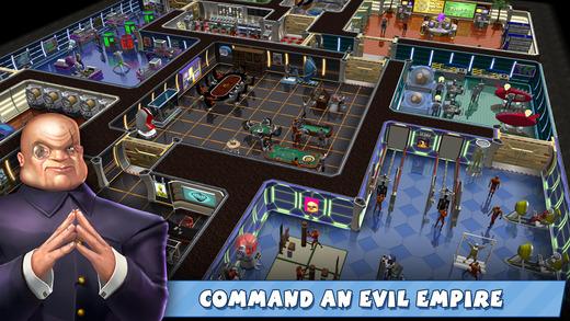 Evil-Genius-Online