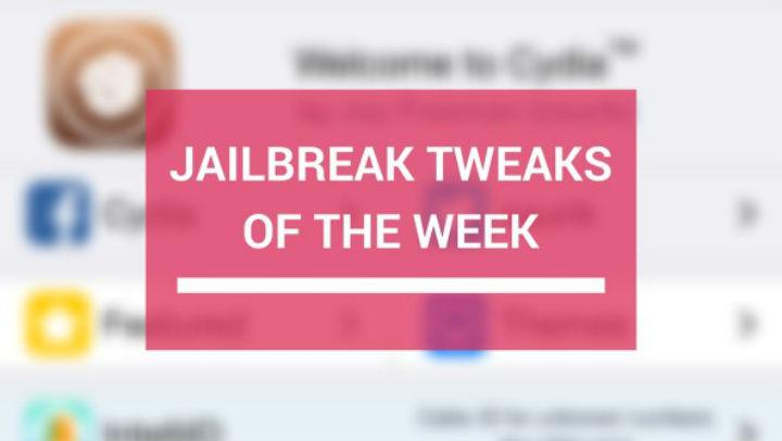 Jealbreak Tweaks