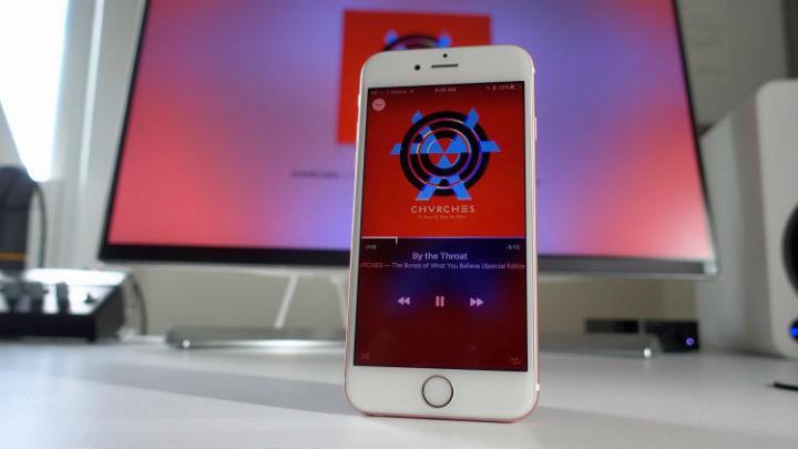 Apple Tv Remote Uygulamsi