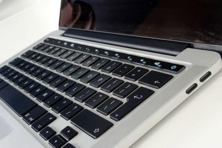 Yeni Macbook Pro