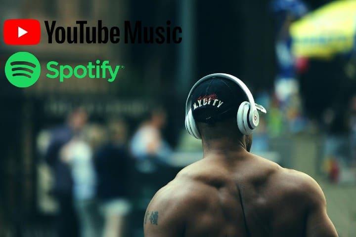 YouTube müzik mi Spotify mı?