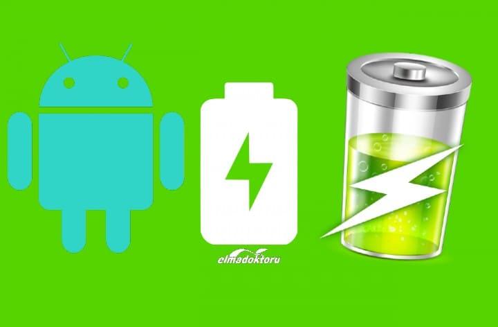 android pil ömrünü uzatma