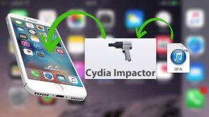 cydia impactor nedir