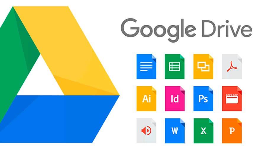 Bulut Depolama Nedir Ne İşe Yarar google drive