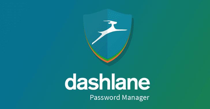 En İyi Güvenli Şifre Yönetici Programları dashlane
