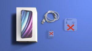 iphone kutu içeriği değişiyor
