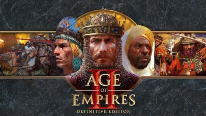 Bilgisayarda Oynayabileceğiniz En İyi Strateji Oyunları: Age of Empires II
