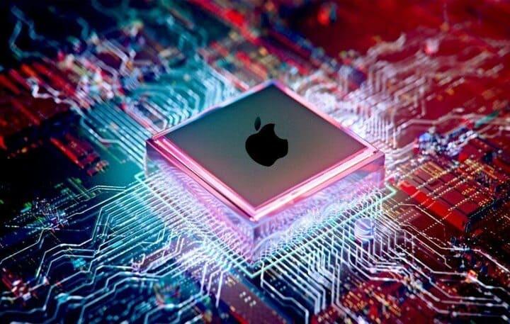 Apple'ın İşlemcileri Geliyor