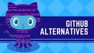 GitHub Alternatifi En İyi Kod Yönetim Servisleri