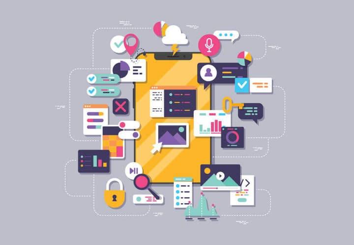 UIUX Nedir Ana Başlıklarla UX Tasarım İlkeleri
