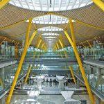 Adolfo Suarez Madrid Barajas Havalimanı – İspanya