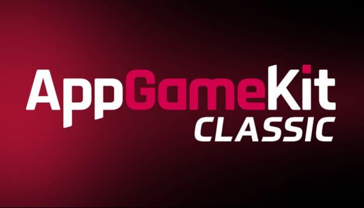 AppGameKit Classic Nedir