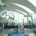 Dubai Uluslararası Havalimanı – Birleşik Arap Emirlikleri (BAE)
