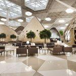 Haydar Aliyev Uluslararası Havalimanı – Azerbaycan