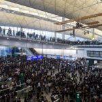 Hong Kong Uluslararası Havalimanı – Çin