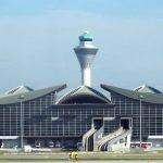 Kuala Lumpur Uluslararası Havalimanı – Malezya