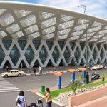 Marakeş Menara Havalimanı – Fas