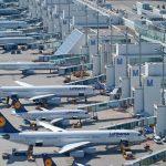 Münih Havalimanı – Almanya