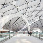 Pekin Başkent Uluslararası Havalimanı – Çin