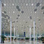Shenzhen Bao'an Uluslararası Havalimanı – Çin