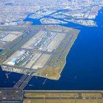 Tokyo Uluslararası (Haneda) Havalimanı – Japonya