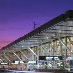 Vancouver Uluslararası Havalimanı – Kanada
