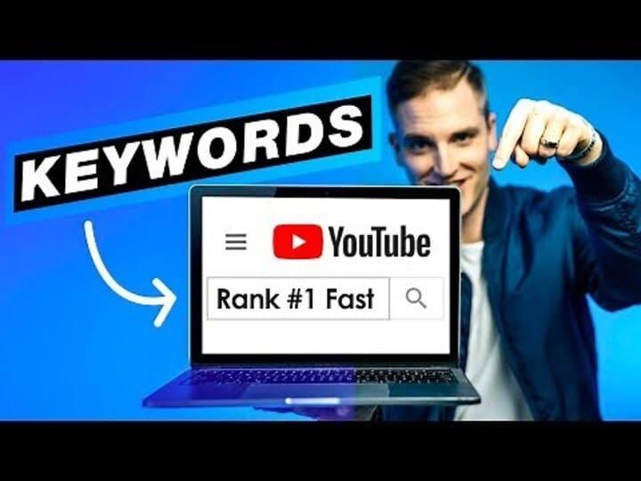 youtube anahtar kelime